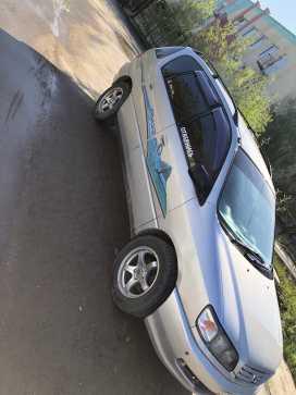 Якутск Toyota Ipsum 1998