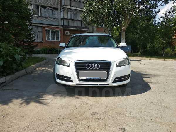 Audi A3, 2011 год, 450 000 руб.