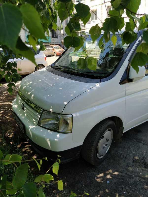 Honda Stepwgn, 2003 год, 475 000 руб.