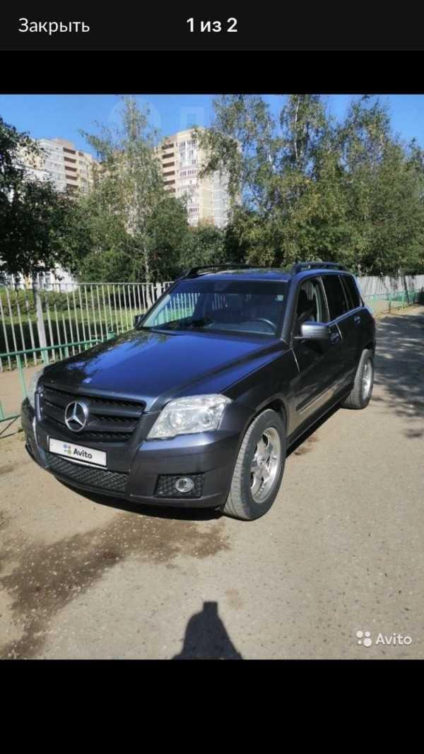 Mercedes-Benz GLK-Class, 2009 год, 650 000 руб.