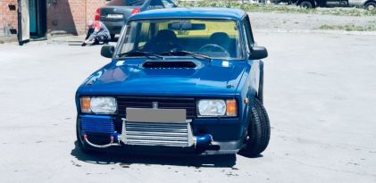 Челябинск 2107 2000