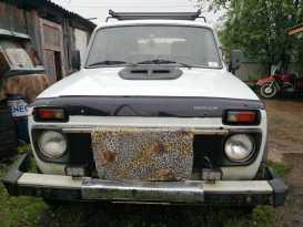 Биробиджан 4x4 2121 Нива 1993