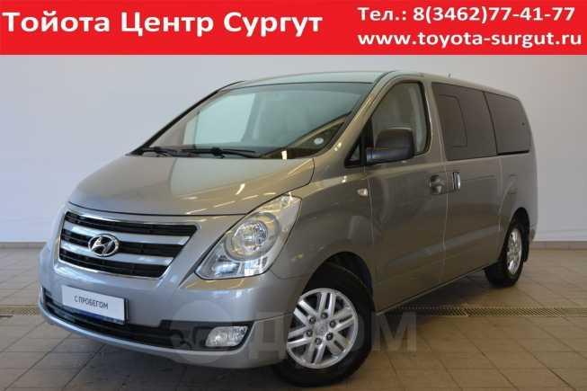 Hyundai H1, 2016 год, 1 620 000 руб.