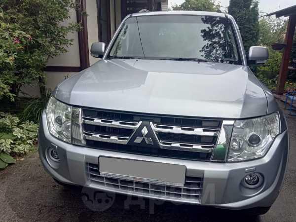 Mitsubishi Pajero, 2011 год, 1 310 000 руб.