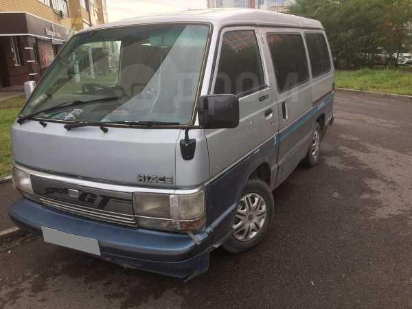 Toyota Hiace, 1988 год, 100 000 руб.