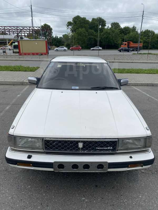 Toyota Chaser, 1984 год, 65 000 руб.