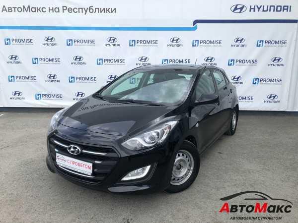 Hyundai i30, 2015 год, 585 000 руб.