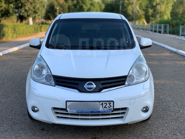 Nissan Note, 2011 год, 306 000 руб.
