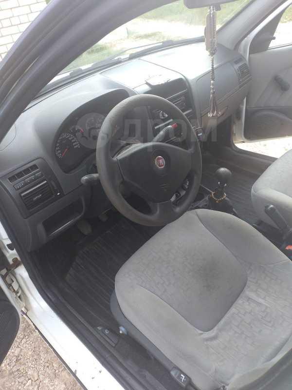Fiat Albea, 2010 год, 140 000 руб.