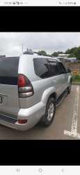 Toyota Land Cruiser Prado, 2004 год, 870 000 руб.