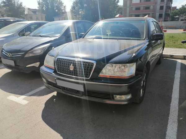 Toyota Crown Majesta, 2003 год, 320 000 руб.