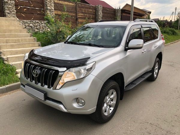 Toyota Land Cruiser Prado, 2014 год, 2 250 000 руб.