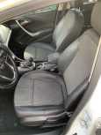 Opel Astra, 2012 год, 620 000 руб.