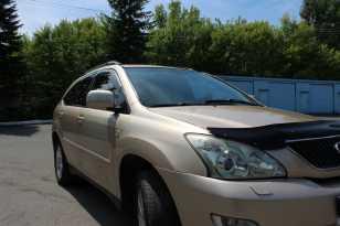 Горно-Алтайск RX300 2003