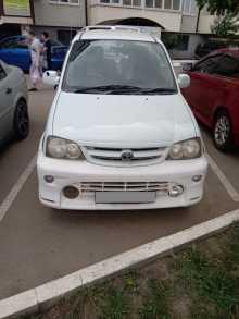 Краснодар Cami 2002