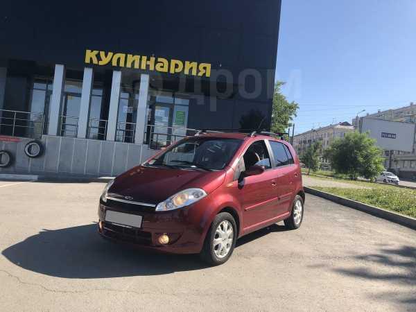 Chery Kimo A1, 2008 год, 139 000 руб.