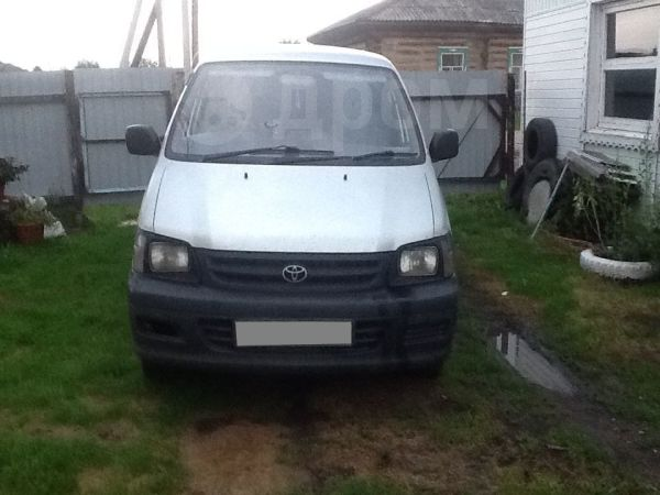 Toyota Town Ace, 1999 год, 170 000 руб.