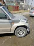 Mitsubishi Pajero Junior, 1997 год, 110 000 руб.
