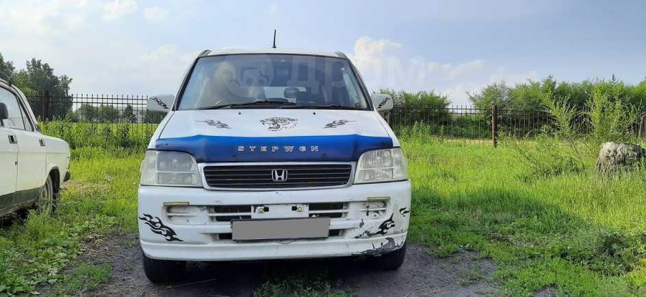 Honda Stepwgn, 1999 год, 250 000 руб.