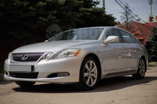 Lexus GS300, 2008 год, 840 000 руб.