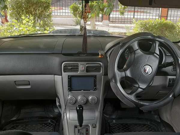 Subaru Forester, 2007 год, 585 000 руб.