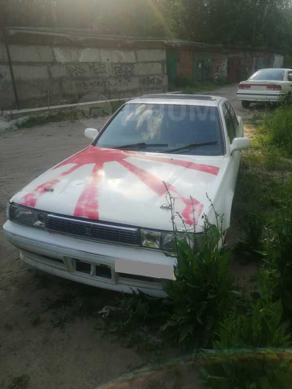 Toyota Cresta, 1991 год, 142 000 руб.