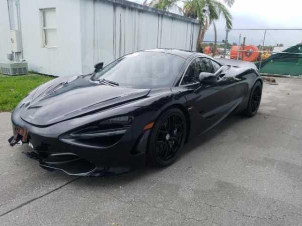 McLaren 650s, 2018 год, 16 989 000 руб.