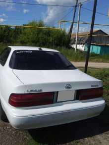 Нурлат ES300 1995