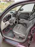 Chrysler PT Cruiser, 2002 год, 197 000 руб.