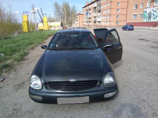 Ford Scorpio, 1995 год, 122 000 руб.