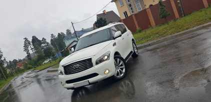 Новоуральск QX56 2011
