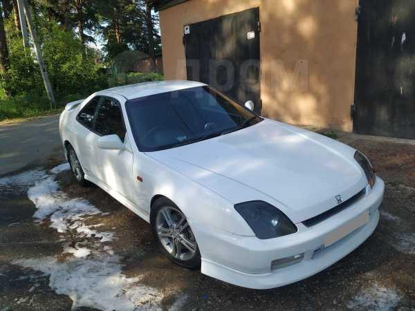 Honda Prelude, 1999 год, 320 000 руб.