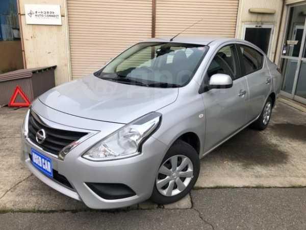 Nissan Latio, 2016 год, 450 000 руб.
