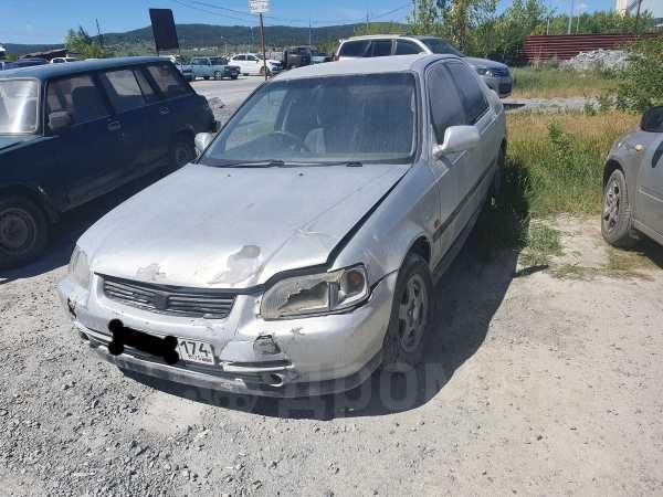 Honda Domani, 1995 год, 49 000 руб.