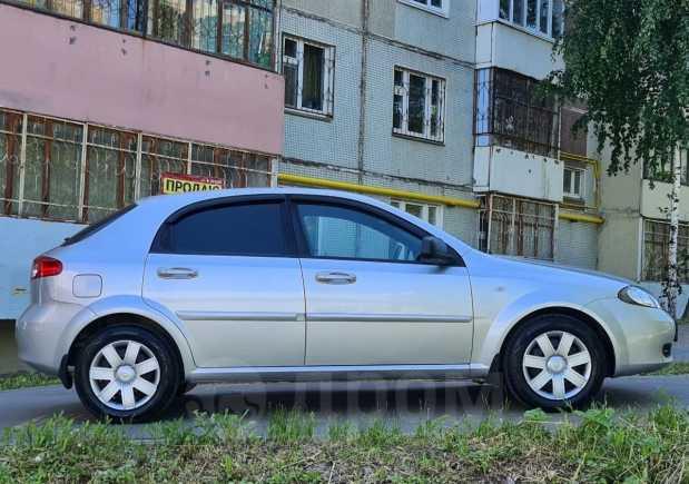 Chevrolet Lacetti, 2011 год, 278 000 руб.