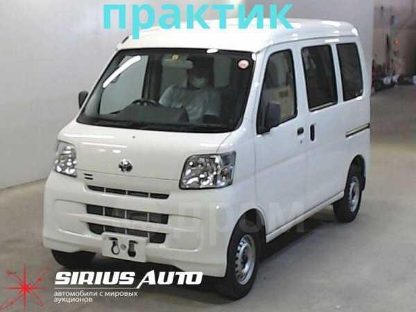 Toyota Pixis Van, 2016 год, 297 500 руб.