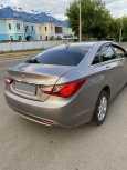Hyundai Sonata, 2010 год, 525 000 руб.