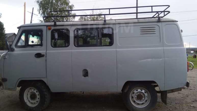 УАЗ Буханка, 2011 год, 340 000 руб.