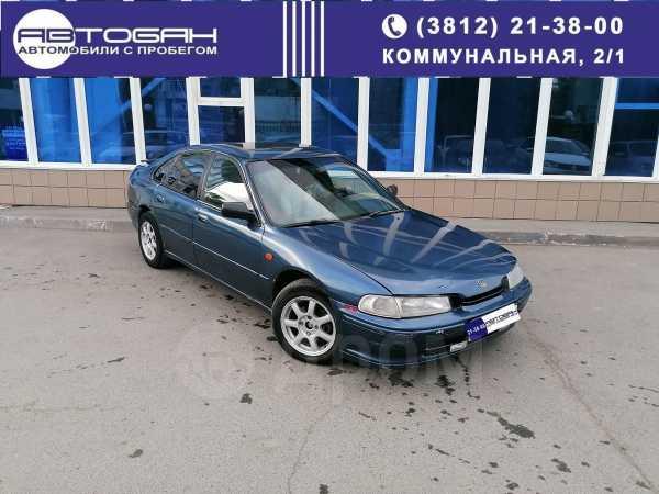 Honda Accord, 1994 год, 87 000 руб.