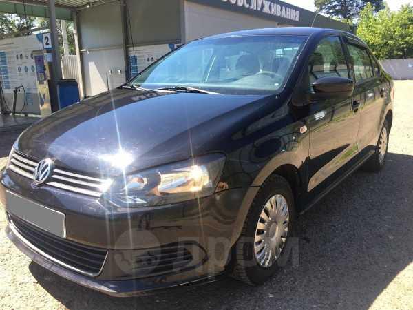 Volkswagen Polo, 2012 год, 320 000 руб.