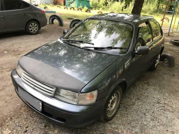 Toyota Corsa, 1994 год, 95 000 руб.