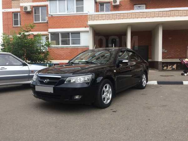 Hyundai NF, 2005 год, 335 000 руб.