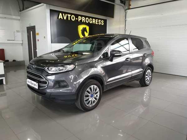 Ford EcoSport, 2017 год, 720 000 руб.