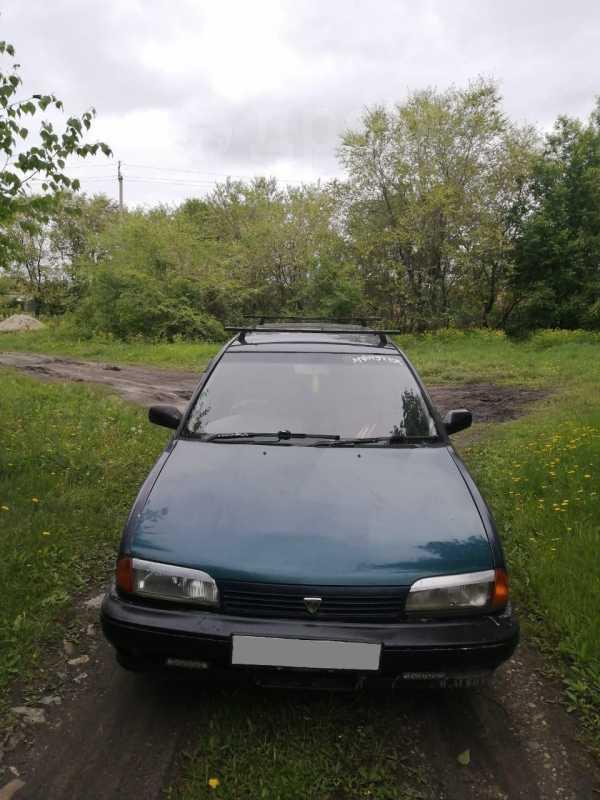 Nissan Avenir, 1990 год, 70 000 руб.