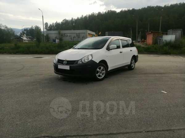 Mazda Familia, 2010 год, 387 000 руб.