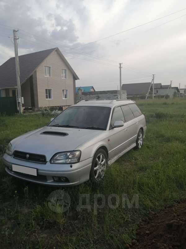 Subaru Legacy, 1998 год, 240 000 руб.