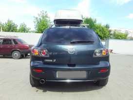Тамбов Mazda3 2006