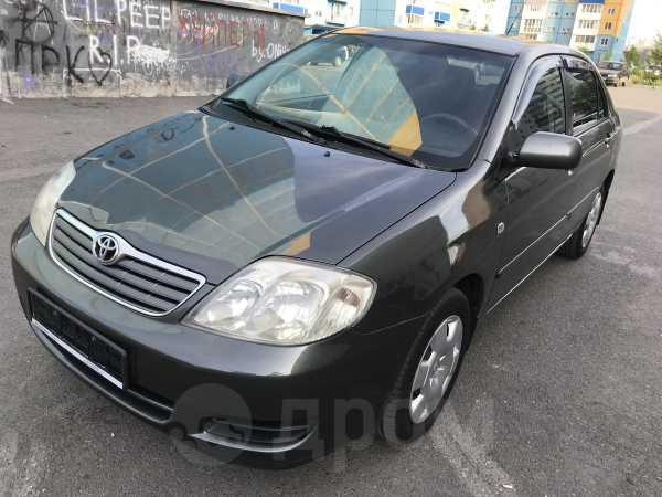 Toyota Corolla, 2006 год, 375 000 руб.