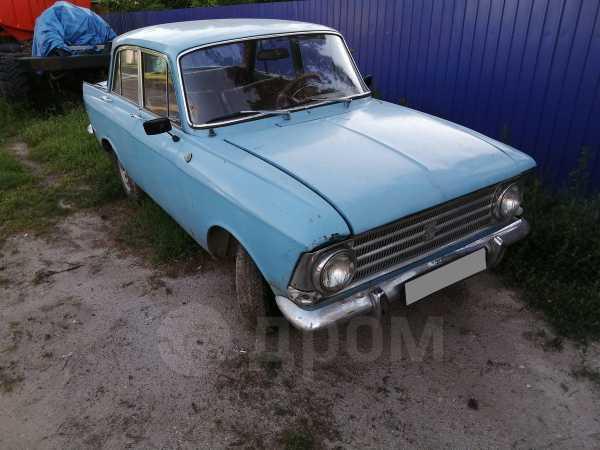 Москвич 412, 1979 год, 15 000 руб.