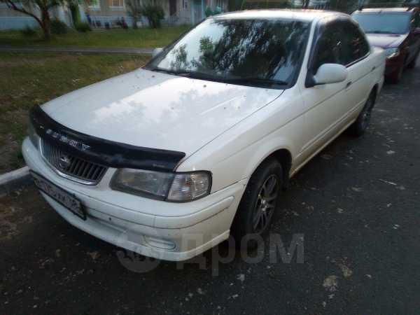 Nissan Sunny, 2003 год, 209 000 руб.
